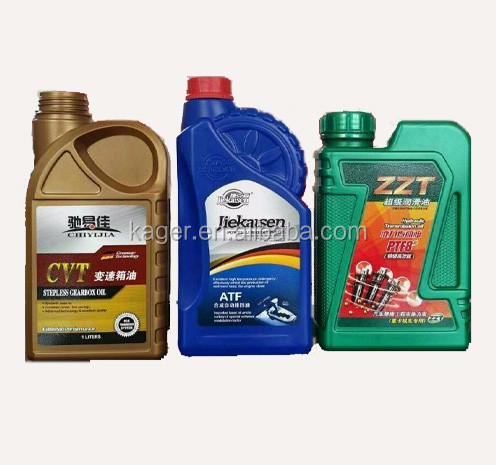 2 Liter Chemical Industrial Use And Screw Cap Sealing Type ...