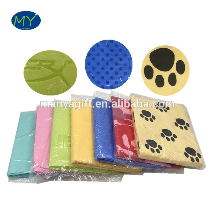 PVA Cooling towel - Magic cloths, magic mop