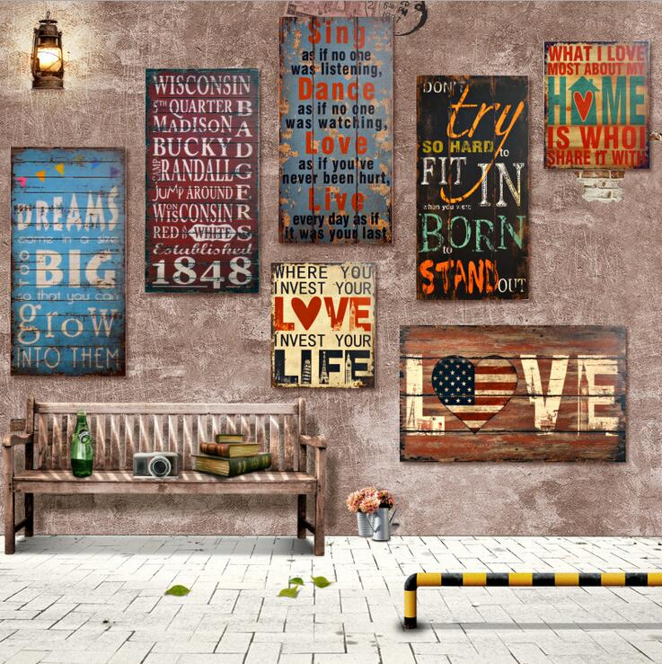 MG409 Sing Dance Love Live Wall Decor Wood Carving Wall <strong>Art</strong>