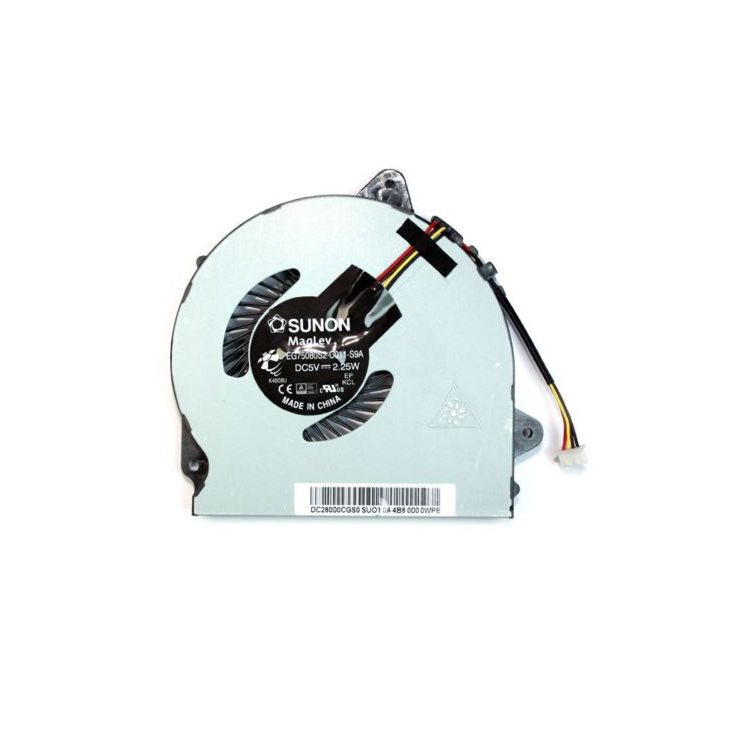 Cooling cpu fan for IBM G50 G50-30 G50-45 G50-70M Laptop Fan