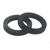 Rubber seals medical grade liquid rubber flat o-ring gaskets