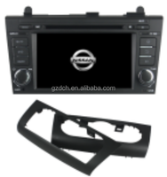 7 inch android 6.0 car dvd player for Tenna Altima 2013-2014 1024*600 octa core 2G+32G WS-7305
