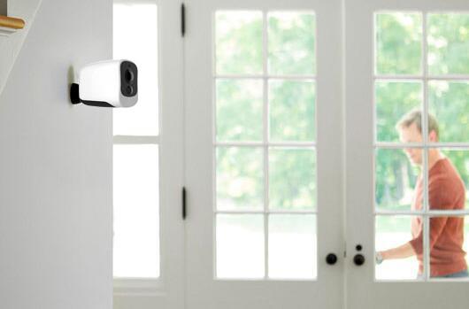 2017バッテリーは、屋外ワイヤレスセキュリティカメラミニワイヤレスセキュリティカメラを運営
