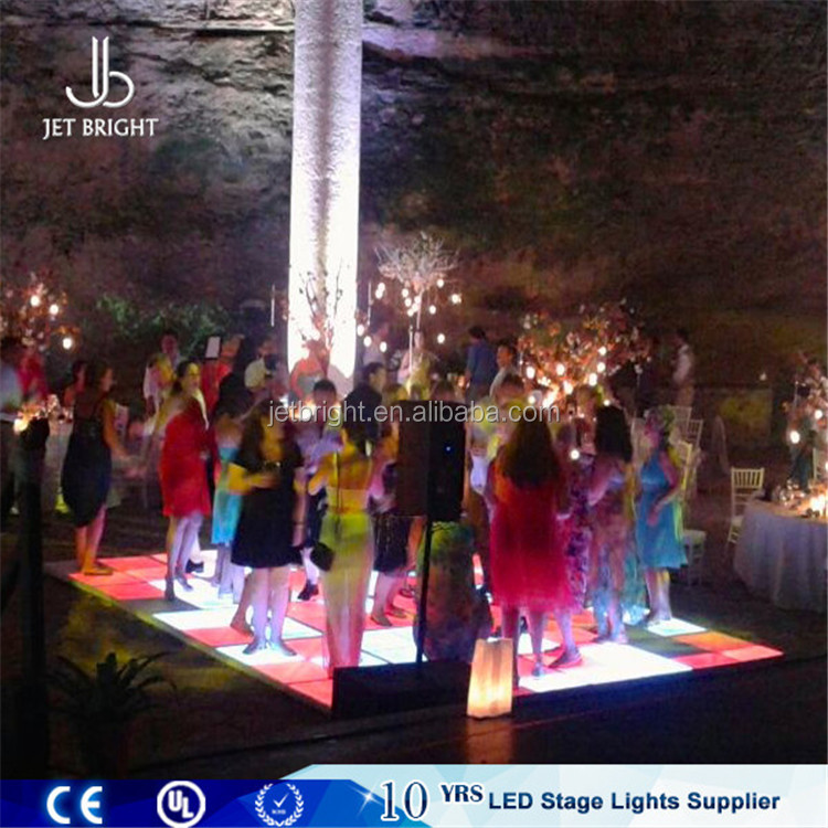hot sale led light dancefloor chart classics in guangzhou