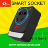 Wifi Smart Power <strong>Plugs</strong> For IOS Android Smartphone Socket Wireless Switch Smart Socket