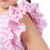 bulk kids wholesale clothing short sleeve ruffle sets for girls kids clothes girl set