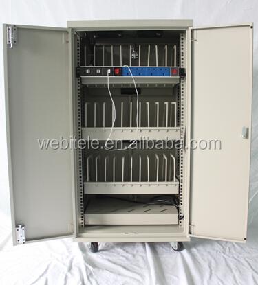 Hot Sales!laptop Charging Cabinet+ce/rohs Certificates+metal Steel ...