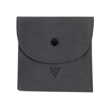 <span class=keywords><strong>보석</strong></span> faux suede pouch 와 엠 보스와 logo printing