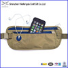 Money Belt RFID Travel Waist Bags Wallet for Passport & mobile phone