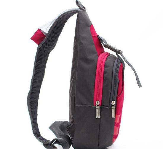 04ed5aa5cd525 Städtischen sport messenger kreuz Körper im freien Radfahren rucksack Sling  Pack mono- Gurt rucksack umhängetasche