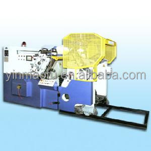 Automatic Hot Stamping and Die Cutting Machine
