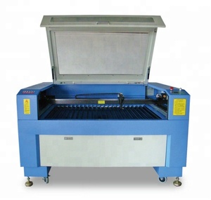 Cheap price ZY6090 ply wood laser cutting machine for hot sale