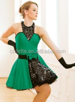 2015 New !! MB201557 Red adult lycra ballet leotard dress 610c7314e