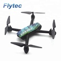 Flytec JXD 518 Drone With GPS Wifi FPV RC Quadrocopter 2MP HD Camera Quadcopter 2.4G 4CH RC Helicopter Drones Dron Toys
