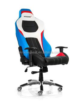 recaro bucket seat office chair. AK Racing New Design Recaro Omp Gaming Seat Bucket Office Chair