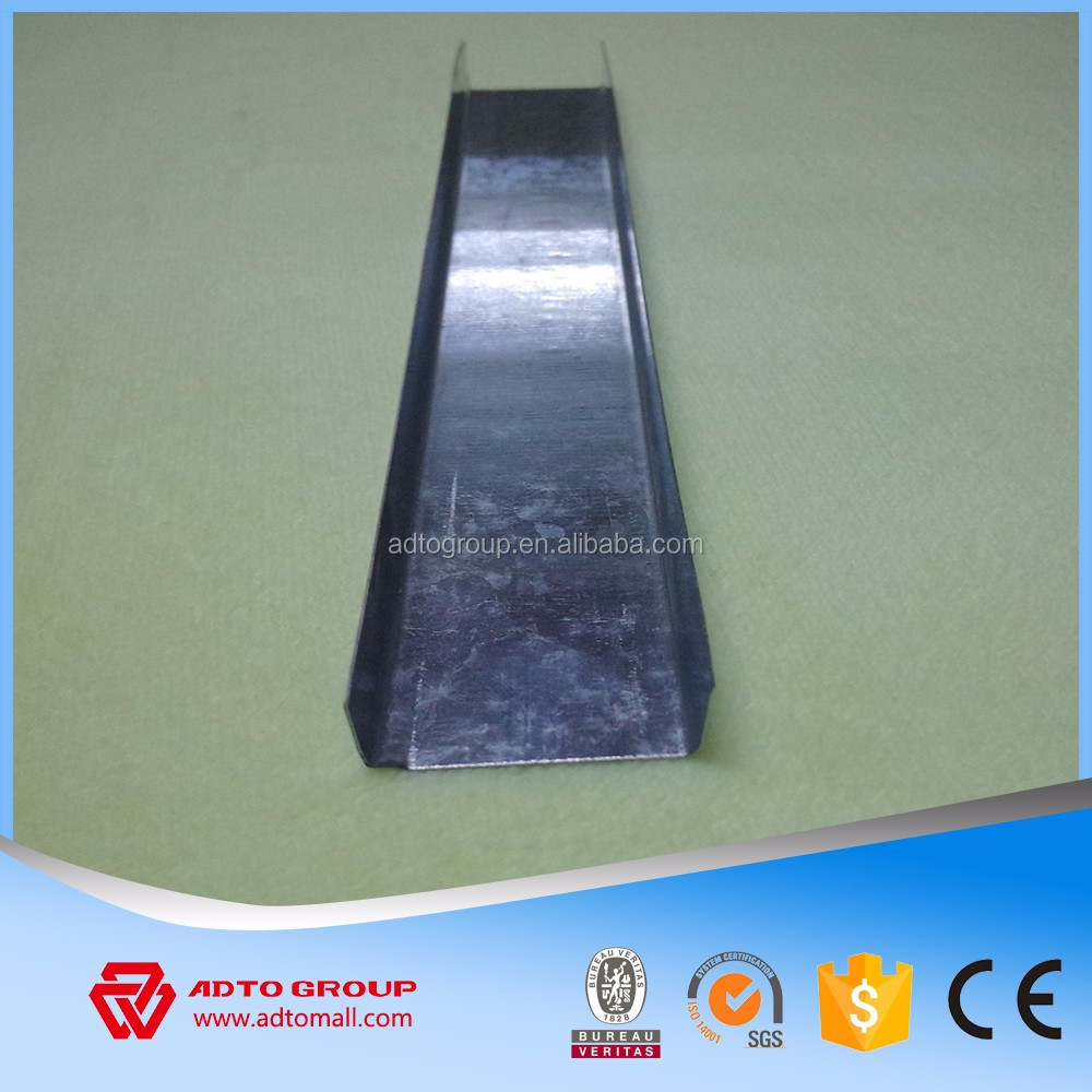 galvanized steel drywall suspended ceiling metal furring channel for australia