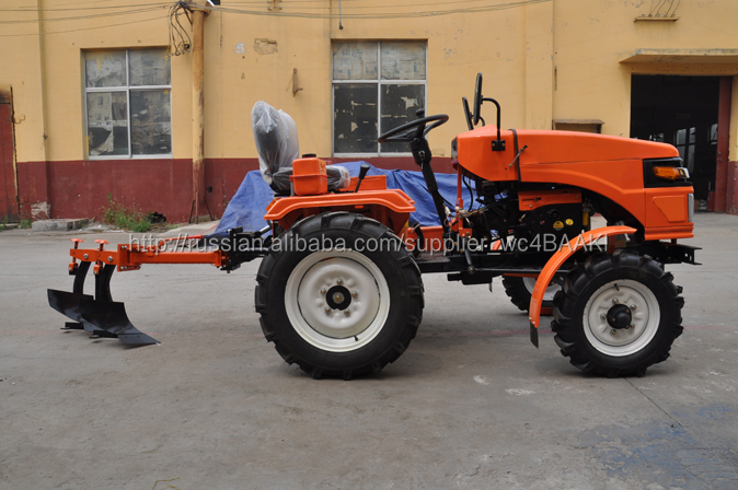 15hp/18hp/24hp Small Farm Tractor Widely Used Agriculture Machine ...