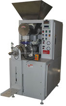palestine powder packing machine, product filling machine
