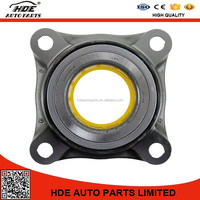 Wheel Hub Bearing For TOYOTA HILUX VIGO 54KWH01 90369-T0003 43560-60010 DU5496-5 VKBA6906