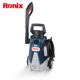 Ronix Zhangjiagang High Pressure High Quality Portable Mobile Car Washer Cleaning Automatic Washing Machine RP-U100