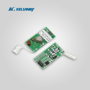 High Power 1000 meters Long distances Learning code Universal RF 433mhz Transmitter Module KL1000A