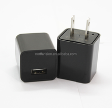 mini camera in the charger full hd1080p HD camera hidden camera charger M1