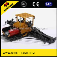 Road Machinery Asphalt Paver in Excellent Paving Performance