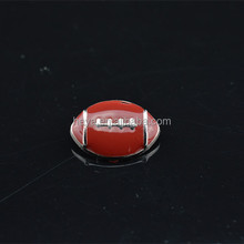 2014 Top sale NFL floating charms in floating lockets