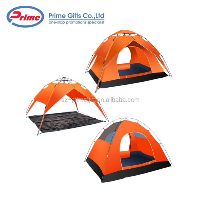 Competitive Price Customized Sound Proof Camping Cube Tent