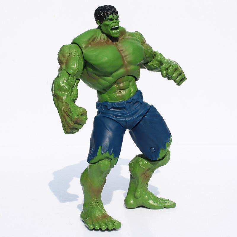 Hulk Movie Toys