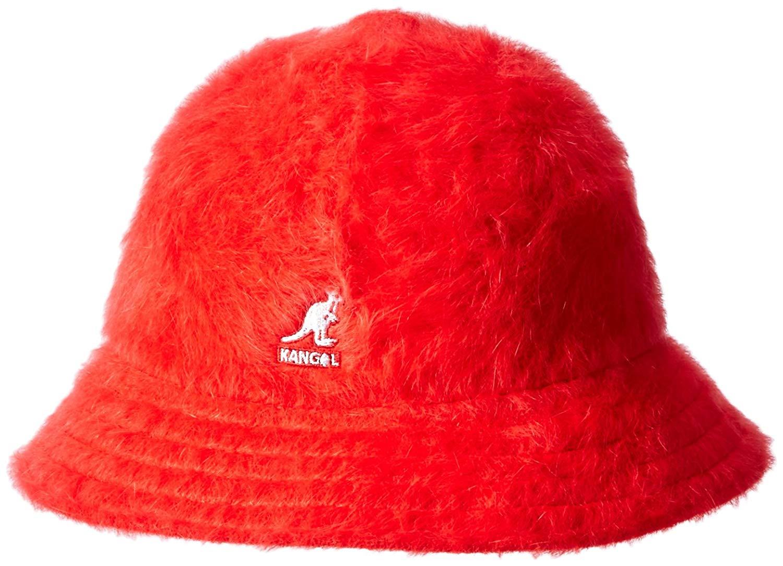 4ae8ba9e5063f Get Quotations · Kangol Men s Furgora Casual Bucket Hat