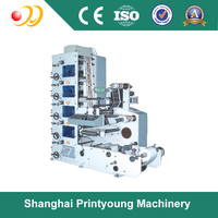 Pry 210 Label Printing Machine