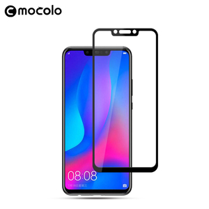 0.33mm Thickness tempered glass ultra clear phone screen protector for Huawei Nova 3