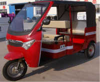 HOT BATTERY OPERA RICKSHAW TUK TUK/ AUTO RICKSHAW FOR SALE 60V