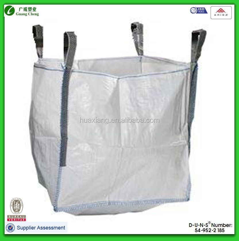 pp 1000 kgs big bag for sand shandong gc01