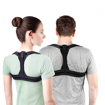 Physical Therapy Posture Brace Sports Posture Corrector for Pain Relief