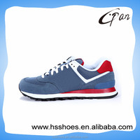 New young sports fashion men casual shoes