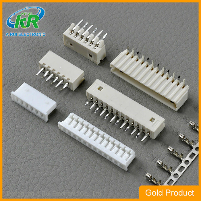 Mx 51004 China Manufacturer Molex 2.0mm Wafer Connector For Pin ...
