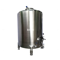 sanitary stainless steel wine making tanks wine fermenters for sale