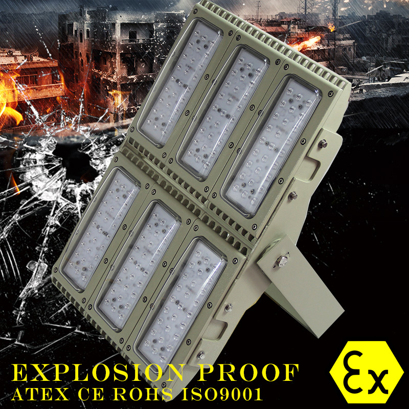 400w Explosion Proof Floodlight