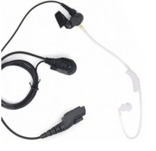 surveillance ear plug walkie talkie