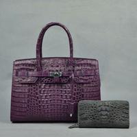 brand name crocodile tote bag_ exotic handbags- real crocodile tote bag