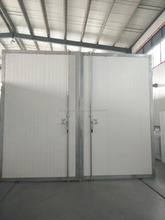 High Quality Shipping Container Garage