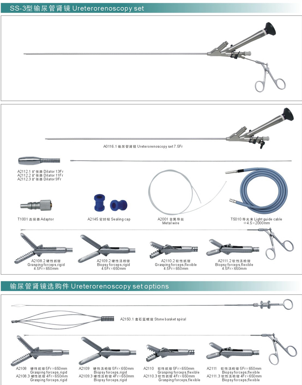 Bs B05 1 Urology Pediatric Resectoscope Set Rigid Wiring Diagram Endoscope Manufacturer