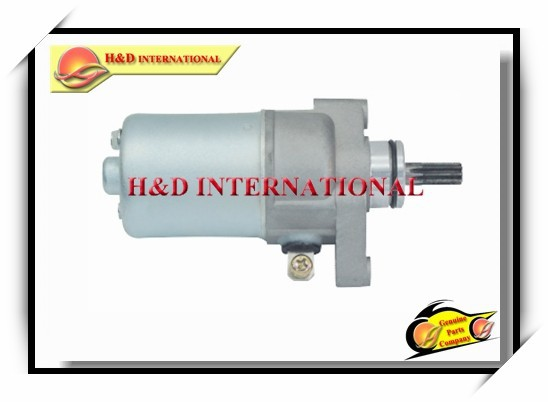 FOR YAMAHA SRL115;VEGA ZR Motorcycle Starter Motor,high quality motorcycle starting motor,start motor