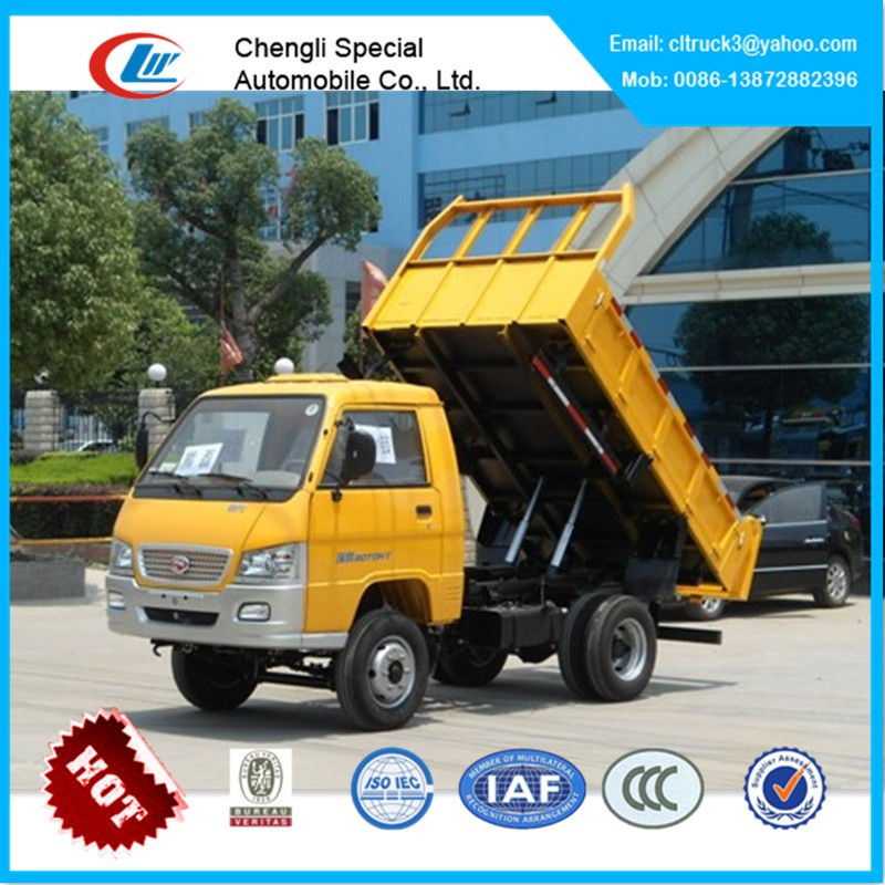 Foton dump trucks automatic transmission for sale