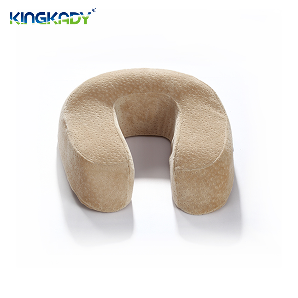 Dedicated Butterfly-shaped Memory Pillow Processing Neck Protection Slow Rebound Memory Cotton Pillow Cervical Health Pillow Pillows