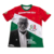 100% polyester quick dry men white print electioneeringa voting democrat election campaign t shirts