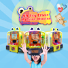 Hot Sale Kids Coin Operated Children's Attraction Children Video Game Machine