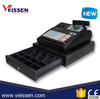 Promotion Supermarket used cashier machine cash register with 58mm paper toll for Korea